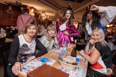 Вечеринка «Холостяки и холостячки», 12 октября 2019 - Ресторан «Максимилианс» Самара - 45