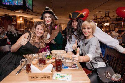 Вечеринка «Холостяки и холостячки», 12 октября 2019 - Ресторан «Максимилианс» Самара - 46