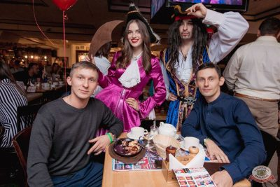 Вечеринка «Холостяки и холостячки», 12 октября 2019 - Ресторан «Максимилианс» Самара - 60