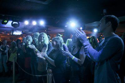 Смысловые галлюцинации, 29 ноября 2012 - Ресторан «Максимилианс» Самара - 04