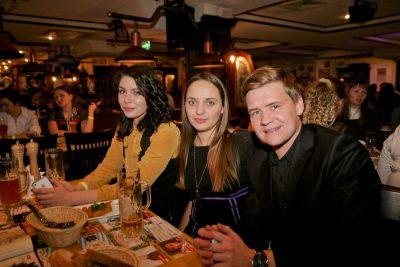 Смысловые галлюцинации, 29 ноября 2012 - Ресторан «Максимилианс» Самара - 06