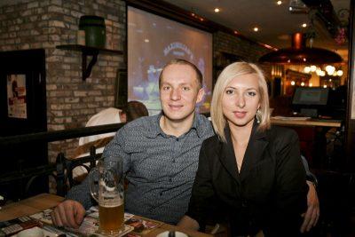 Смысловые галлюцинации, 29 ноября 2012 - Ресторан «Максимилианс» Самара - 14
