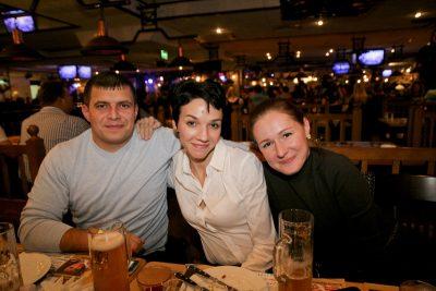 Смысловые галлюцинации, 29 ноября 2012 - Ресторан «Максимилианс» Самара - 16