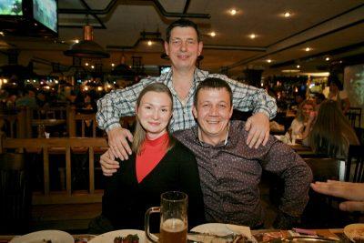 Смысловые галлюцинации, 29 ноября 2012 - Ресторан «Максимилианс» Самара - 19