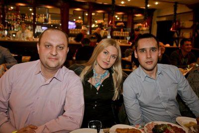 Смысловые галлюцинации, 29 ноября 2012 - Ресторан «Максимилианс» Самара - 20