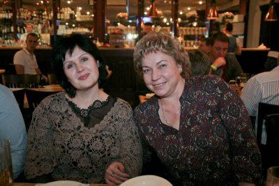 Смысловые галлюцинации, 29 ноября 2012 - Ресторан «Максимилианс» Самара - 21