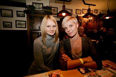 Смысловые галлюцинации, 29 ноября 2012 - Ресторан «Максимилианс» Самара - 23