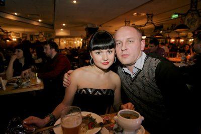 Смысловые галлюцинации, 29 ноября 2012 - Ресторан «Максимилианс» Самара - 24