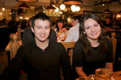 Смысловые галлюцинации, 29 ноября 2012 - Ресторан «Максимилианс» Самара - 25