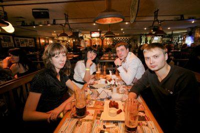 Смысловые галлюцинации, 29 ноября 2012 - Ресторан «Максимилианс» Самара - 26