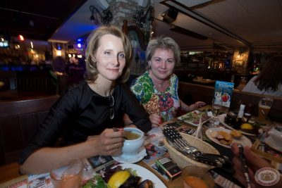After Party премии журнала «Собака.ru», 8 июня 2013 - Ресторан «Максимилианс» Самара - 14