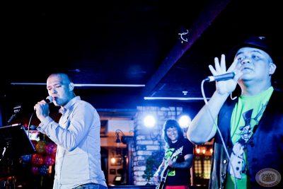 «Споём живьём!», финал, 3 июля 2013 - Ресторан «Максимилианс» Самара - 05