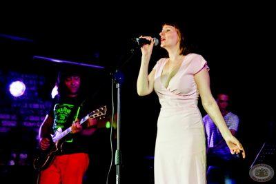 «Споём живьём!», финал, 3 июля 2013 - Ресторан «Максимилианс» Самара - 09