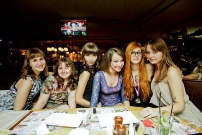 «Споём живьём!», финал, 3 июля 2013 - Ресторан «Максимилианс» Самара - 15