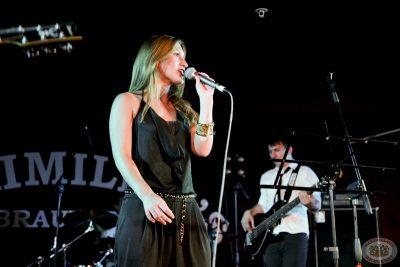 «Споём живьём!», первый тур, 5 июня 2013 - Ресторан «Максимилианс» Самара - 02