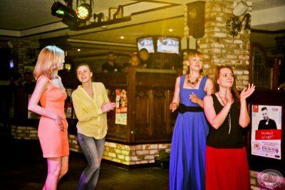 «Споём живьём!», первый тур, 5 июня 2013 - Ресторан «Максимилианс» Самара - 20