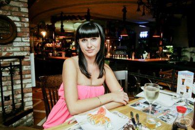 «Споём живьём!», третий тур, 19 июня 2013 - Ресторан «Максимилианс» Самара - 09