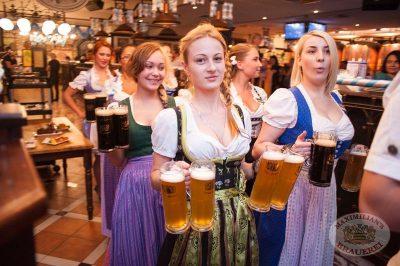Старт 203-го фестиваля живого пива «Октоберфест», 20 сентября 2013 - Ресторан «Максимилианс» Самара - 02