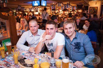 Старт 203-го фестиваля живого пива «Октоберфест», 20 сентября 2013 - Ресторан «Максимилианс» Самара - 12