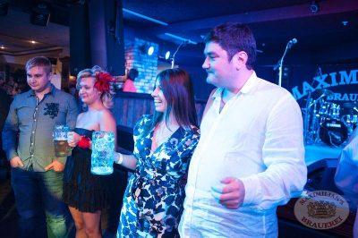 Старт 203-го фестиваля живого пива «Октоберфест», 20 сентября 2013 - Ресторан «Максимилианс» Самара - 18