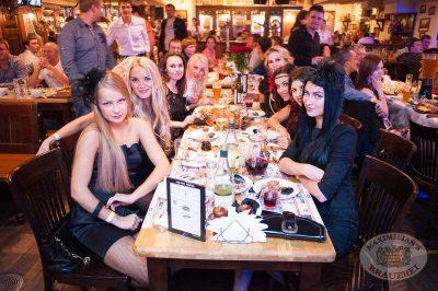 Старт 203-го фестиваля живого пива «Октоберфест», 20 сентября 2013 - Ресторан «Максимилианс» Самара - 23