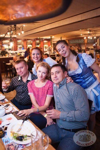 Старт 203-го фестиваля живого пива «Октоберфест», 20 сентября 2013 - Ресторан «Максимилианс» Самара - 26