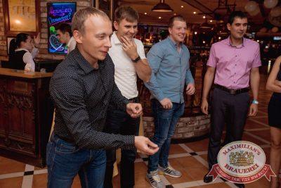 Super ПЯТНИЦА, 1 сентября 2017 - Ресторан «Максимилианс» Самара - 3