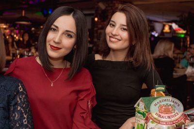 Super ПЯТНИЦА, 2 марта 2018 - Ресторан «Максимилианс» Самара - 64