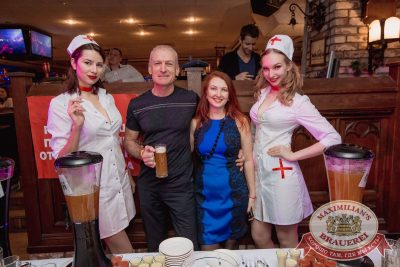Super ПЯТНИЦА, 5 января 2018 - Ресторан «Максимилианс» Самара - 4