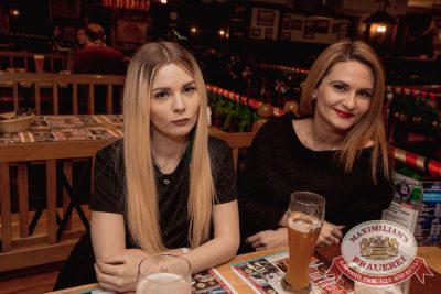 Super ПЯТНИЦА, 5 января 2018 - Ресторан «Максимилианс» Самара - 48