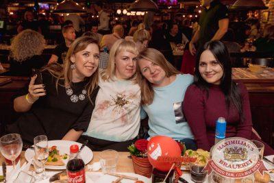 Super ПЯТНИЦА, 6 октября 2017 - Ресторан «Максимилианс» Самара - 43