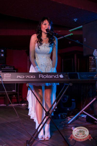 Света, 22 мая 2014 - Ресторан «Максимилианс» Самара - 02