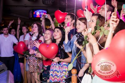 Света, 22 мая 2014 - Ресторан «Максимилианс» Самара - 18