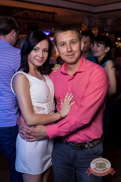 Света, 22 мая 2014 - Ресторан «Максимилианс» Самара - 20