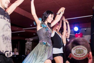 Света, 22 мая 2014 - Ресторан «Максимилианс» Самара - 28