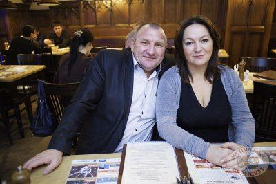 Tommy Finke, 17 ноября 2013 - Ресторан «Максимилианс» Самара - 07