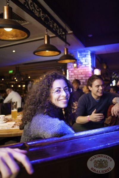 Tommy Finke, 17 ноября 2013 - Ресторан «Максимилианс» Самара - 18