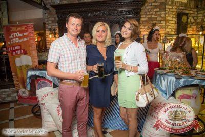 День торговли, 25 июля 2015 - Ресторан «Максимилианс» Самара - 04