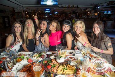 День торговли, 25 июля 2015 - Ресторан «Максимилианс» Самара - 23