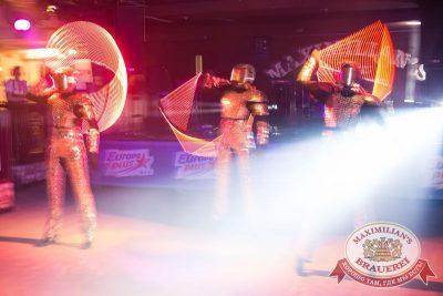 Удачная посадка! День космонавтики с Dj Viento, 11 апреля 2015 - Ресторан «Максимилианс» Самара - 12
