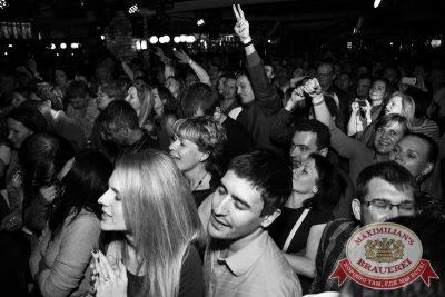 Уикенд уже близко! Специальный гость «Октоберфеста»: Чиж & CO, 2 октября 2014 - Ресторан «Максимилианс» Самара - 17
