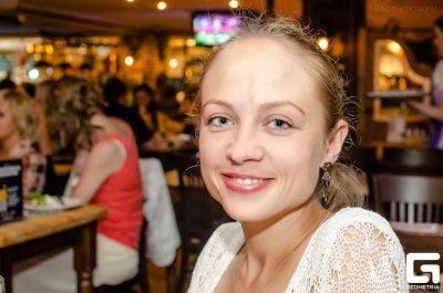 Uma2rmaH  (фото: geometria.ru), 21 июня 2012 - Ресторан «Максимилианс» Самара - 08