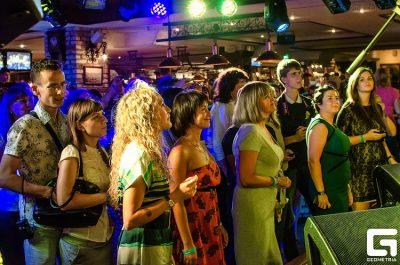 Uma2rmaH  (фото: geometria.ru), 21 июня 2012 - Ресторан «Максимилианс» Самара - 09