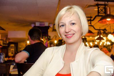 Uma2rmaH  (фото: geometria.ru), 21 июня 2012 - Ресторан «Максимилианс» Самара - 14