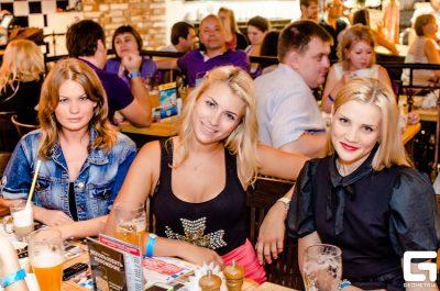 Uma2rmaH  (фото: geometria.ru), 21 июня 2012 - Ресторан «Максимилианс» Самара - 16
