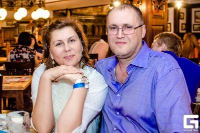 Uma2rmaH  (фото: geometria.ru), 21 июня 2012 - Ресторан «Максимилианс» Самара - 17