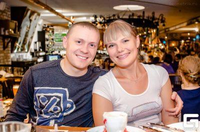 Uma2rmaH  (фото: geometria.ru), 21 июня 2012 - Ресторан «Максимилианс» Самара - 18