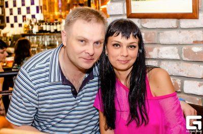 Uma2rmaH  (фото: geometria.ru), 21 июня 2012 - Ресторан «Максимилианс» Самара - 19