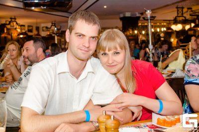 Uma2rmaH  (фото: geometria.ru), 21 июня 2012 - Ресторан «Максимилианс» Самара - 22