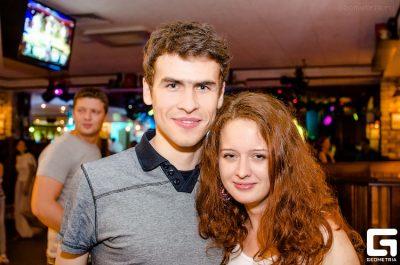 Uma2rmaH  (фото: geometria.ru), 21 июня 2012 - Ресторан «Максимилианс» Самара - 28
